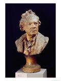 Bust of Christoph Wilibald Von Gluck