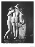Three Graces  1812-16
