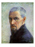 Self Portrait  c1889