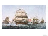HMS Victory  1806