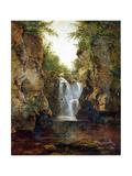 Bish Bash Falls  1855-60