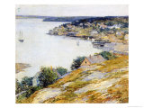 East Boothbay Harbor  1904