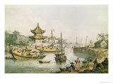 The Grand Canal  China