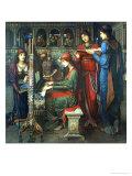 St Cecilia  1897