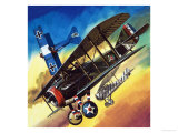 Freedom of the Skies: Yankee Super Ace Edward Rickenbacker
