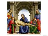 Pieta  c1494-95