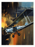 Famous Aircraft and Their Pilots: de Havilland Gipsy Moth - Jean Batten