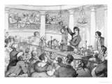 Chemical Lectures  c1809