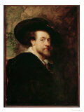Self Portrait  1623-25