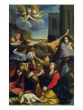 Massacre of the Innocents  1611