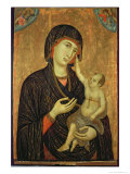Crevole Madonna  c1284