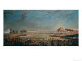 Delhi Durbar  Celebration on the Occasion of Queen Victoria Becoming Empress of India  1877