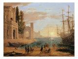 Seaport  1639