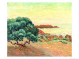 Midi Landscape  1898