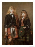 Two Bairns