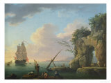 Seascape  1748