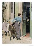 Compulsory Education  1882