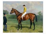 Ormonde  Winner of the 1886 Derby  1886