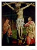 The Crucifixion  c1525