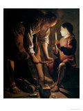 St Joseph  the Carpenter