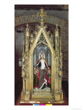 St Ursula and the Holy Virgins  from the Reliquary of St Ursula  1489