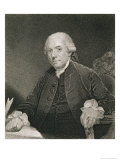 Henry Laurens  Engraved by Thomas B Welch