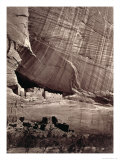 The Ancient Ruins of the Canyon de Chelle  1873