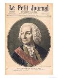 Portrait of Joseph Francis Dupleix