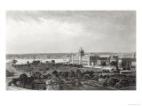 Calcutta  Engraved by RDawson After a Photograph by Francis Frith