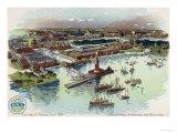 Columbian Exposition  1893  c1893-94