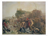 The Death of Captain James Cook  14th February 1779