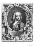 Antonio Canaletto  Rom Prospectus Magni Canalis Venetiarum  Before 1735