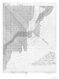 The Tuscan Cornice  Book on Geometry  Published Avec Privilege du Roy et E du Gouvernement