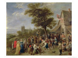 Peasants Merry-Making  c1650