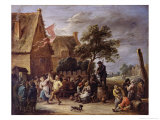 Village Merrymaking