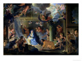 Adoration of the Shepherds  1689
