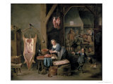 Sausage-Making  1651