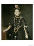 Infanta Catalina Micaela  Duchess of Savoy