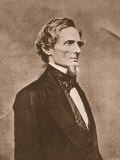 Jefferson Davis