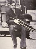 Clyde Barrow  1934