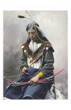 Native American Bow