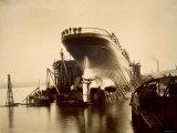 RMS Campania  1892