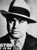 Al Capone  1929