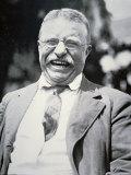 President Theodore Roosevelt  c1917