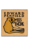 Edward Penfield  His Book