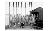Penn State Row Team  1914