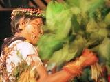 An Amazonian Indian Shaman