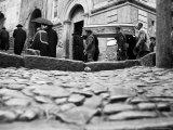 Funeral in San Giovanni in Fiore