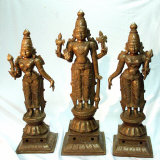 Antique Idols