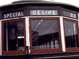 The Trolley to Desire Street in New Orleans